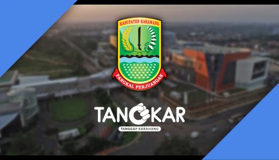 Download Aplikasi Tangkar - Tanggap Karawang