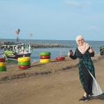Pantai Pelangi Karawang