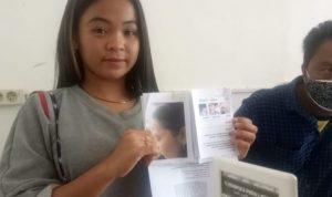 Dituduh Pelakor, Gadis Cantik di Pedes Karawang Dikeroyok 6 Wanita Hingga Babak Belur