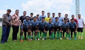 Karawang United Klub Anyar dengan Misi Main di Liga 1, Nasib Persika?