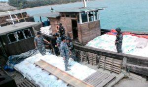 80% Distribusi Narkoba di Karawang Melalui Jalur Laut