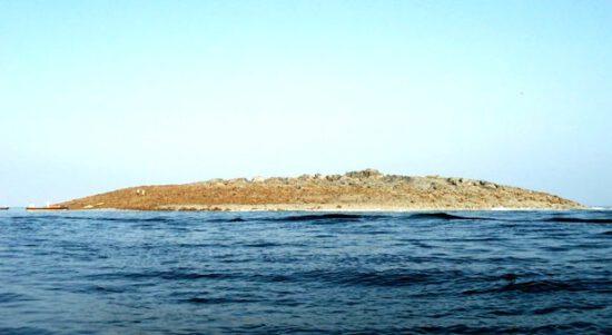 Fakta Pulau Baru yang Muncul di Muarabaru Karawang, Begini Penjelasan Kades Sedari